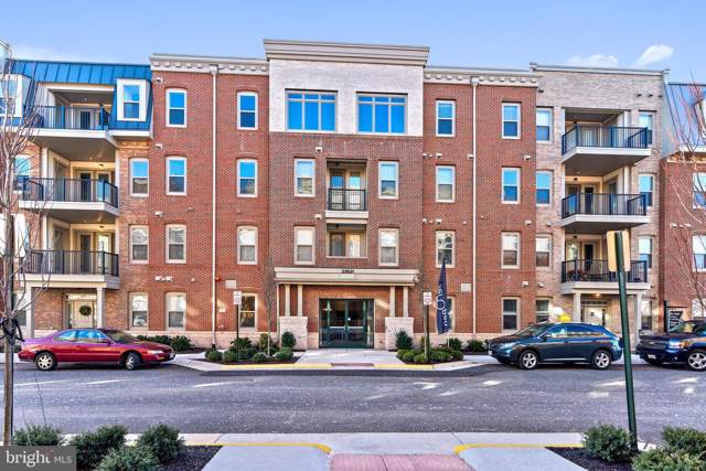 23631 Havelock Walk Terrace #321, ASHBURN, VA 20148 (#VALO401814) :: The Bob & Ronna Group