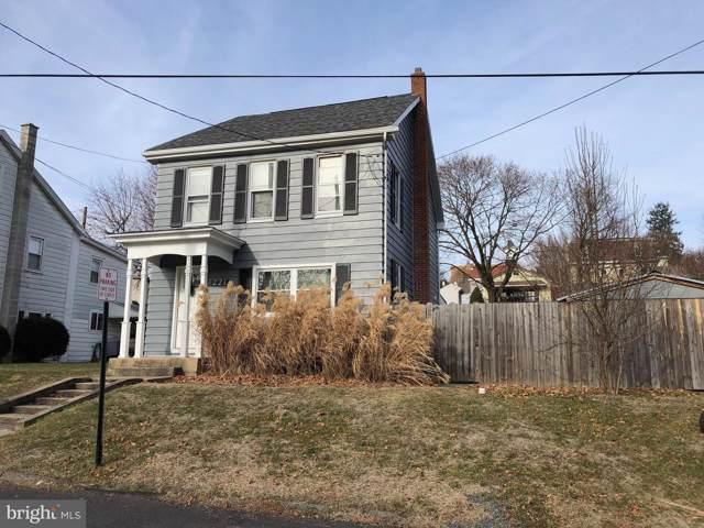 221 Willing Street, LLEWELLYN, PA 17944 (#PASK129456) :: Ramus Realty Group