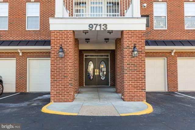 9713 Handerson Place #403, MANASSAS PARK, VA 20111 (#VAMP113618) :: Bob Lucido Team of Keller Williams Integrity