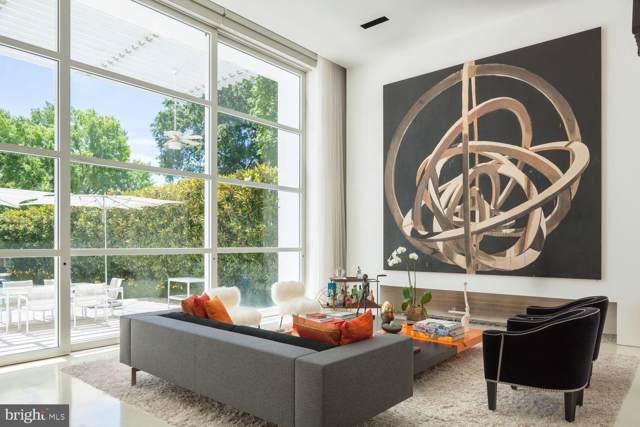 WASHINGTON, DC 20007 :: Crossman & Co. Real Estate