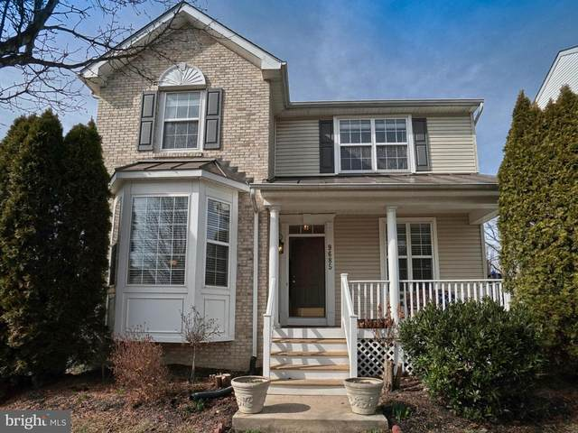 9685 Royal Crest Circle, FREDERICK, MD 21704 (#MDFR258806) :: Coleman & Associates