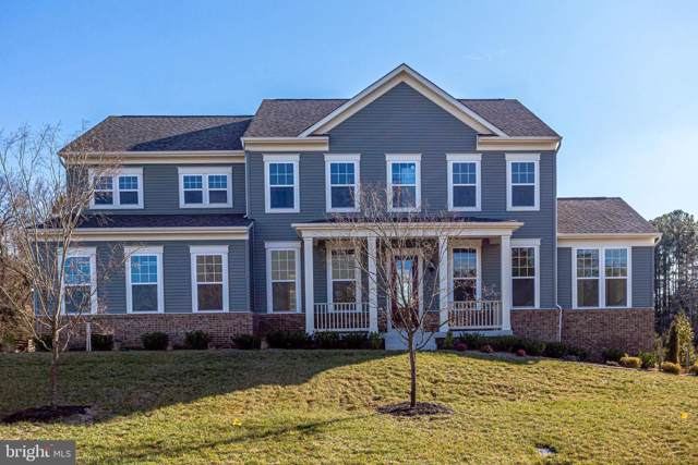 1061 Marmion Drive, HERNDON, VA 20170 (#VAFX1107104) :: Keller Williams Flagship of Maryland