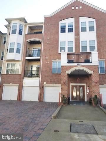8609 Wintergreen Court #208, ODENTON, MD 21113 (#MDAA423326) :: John Smith Real Estate Group