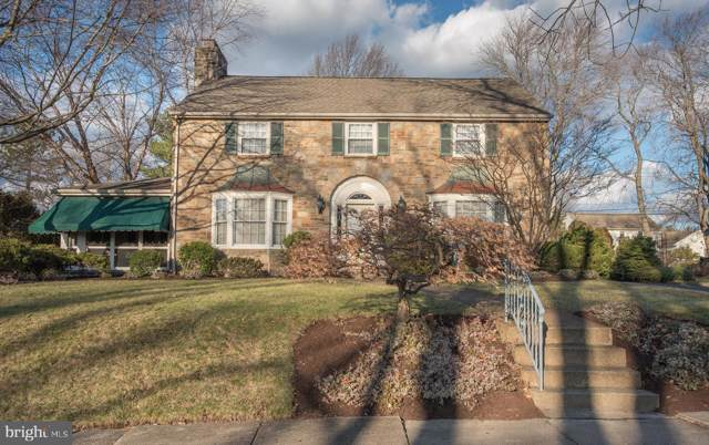 107 Edgewood Road, WILMINGTON, DE 19803 (#DENC493592) :: RE/MAX Coast and Country