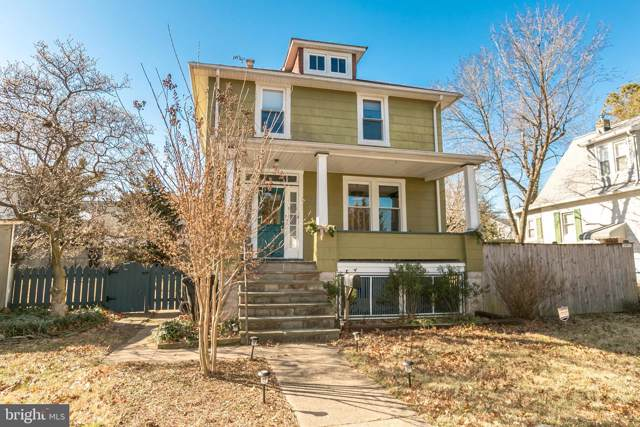 4316 Grand View Avenue, BALTIMORE, MD 21211 (#MDBA497612) :: ExecuHome Realty