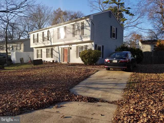 4811 Underwood Court, WALDORF, MD 20602 (#MDCH210352) :: The Maryland Group of Long & Foster