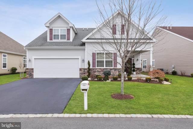 48 Mandrake Road, MONROE TOWNSHIP, NJ 08831 (#NJMX123188) :: Linda Dale Real Estate Experts