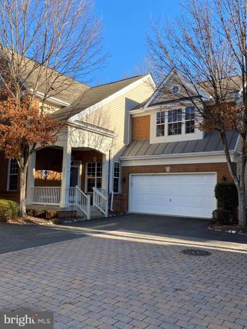 6980 Forepond Court, FORT BELVOIR, VA 22060 (#VAFX1107116) :: The Bob & Ronna Group