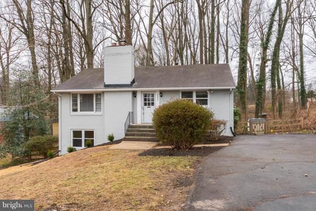 6643 Kerns Road, FALLS CHURCH, VA 22042 (#VAFX1107120) :: Great Falls Great Homes