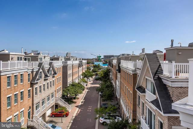 1244 Harbor Island Walk, BALTIMORE, MD 21230 (#MDBA497618) :: Bruce & Tanya and Associates