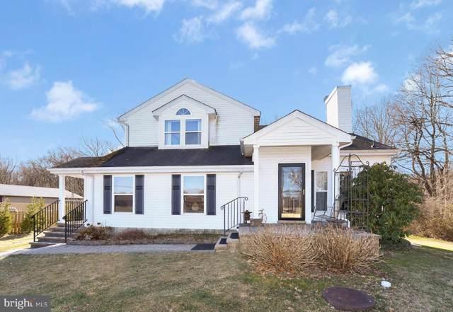 49 Friendship Road, CRANBURY, NJ 08512 (#NJMX123190) :: Tessier Real Estate