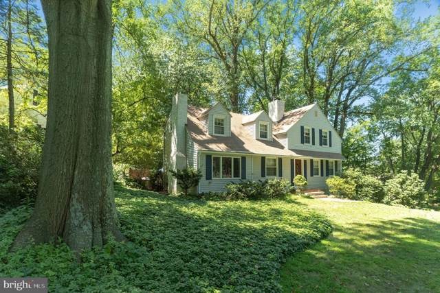 226 Penn Valley Terrace, YARDLEY, PA 19067 (#PABU487934) :: ExecuHome Realty