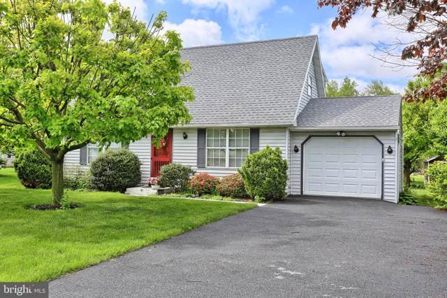 357 Mulberry Drive, MECHANICSBURG, PA 17050 (#PACB120734) :: The Joy Daniels Real Estate Group