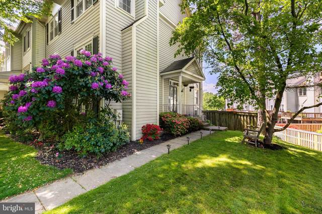 8742 Delcris Drive, MONTGOMERY VILLAGE, MD 20886 (#MDMC692910) :: ExecuHome Realty