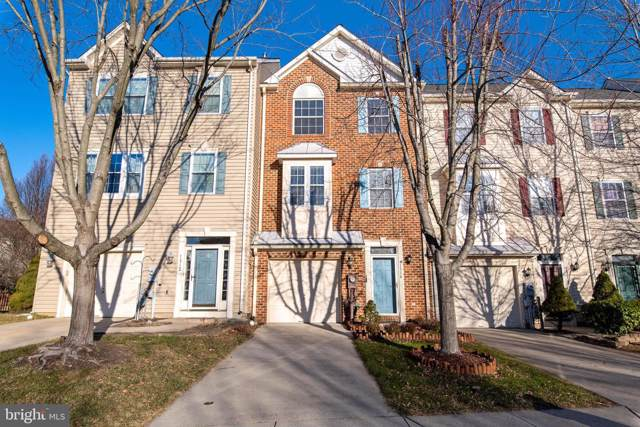1314 Sorrell Court, ELDERSBURG, MD 21784 (#MDCR194106) :: Corner House Realty