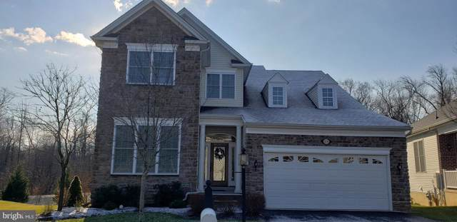 418 Peters Way, PHOENIXVILLE, PA 19460 (#PAMC636312) :: ExecuHome Realty