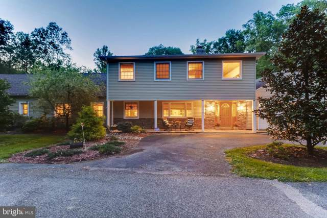 1311 Blue Mount Road, MONKTON, MD 21111 (#MDBC483016) :: The Licata Group/Keller Williams Realty
