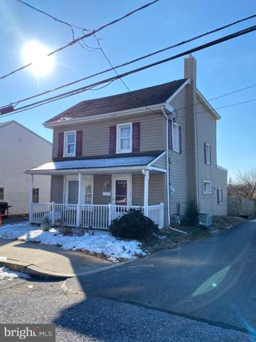 952 Church Street, MOUNT JOY, PA 17552 (#PALA157646) :: Younger Realty Group