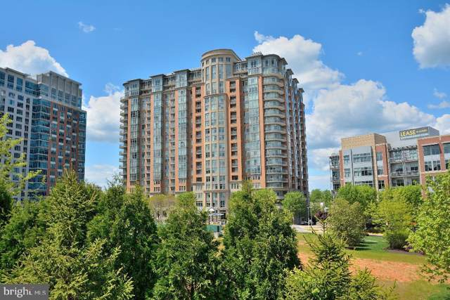 8220 Crestwood Heights Drive #1818, MCLEAN, VA 22102 (#VAFX1107154) :: Better Homes Realty Signature Properties
