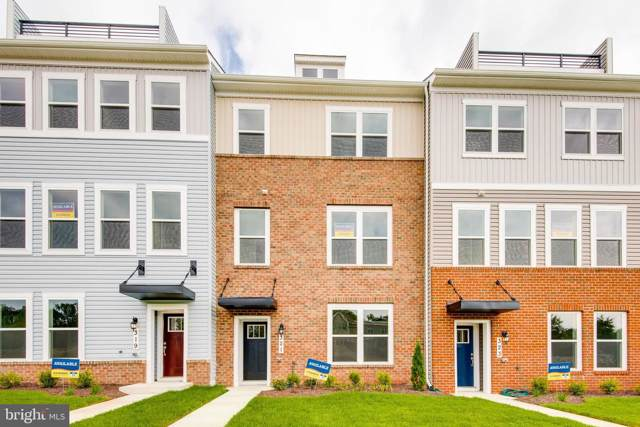 2024 Hinshaw Drive, ODENTON, MD 21113 (#MDAA423350) :: The Riffle Group of Keller Williams Select Realtors