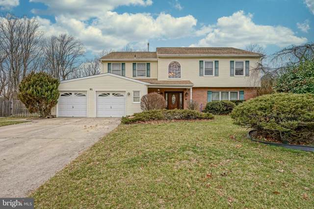 91 Twin Ponds Drive, SEWELL, NJ 08080 (#NJGL253464) :: Scott Kompa Group