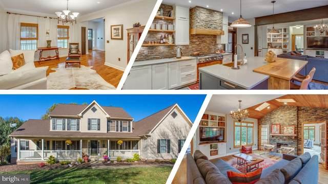 12060 Rose Hall Drive, CLIFTON, VA 20124 (#VAFX1107166) :: Erik Hoferer & Associates