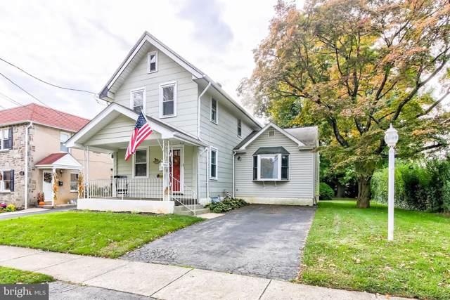 1432 Lawndale Road, HAVERTOWN, PA 19083 (#PADE507550) :: Viva the Life Properties