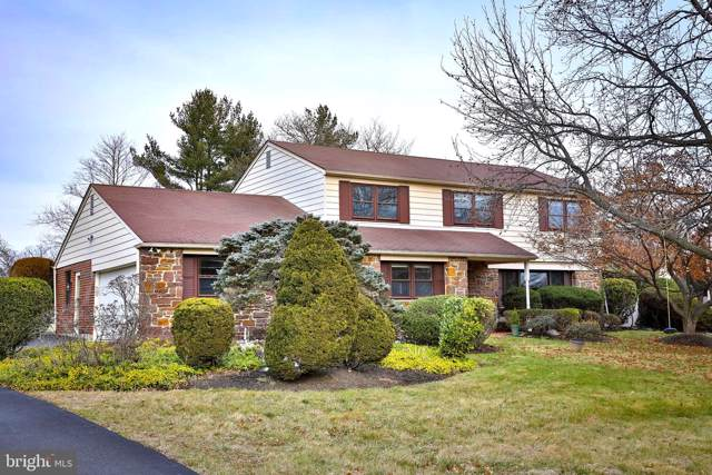 1118 Tannerie Run Road, AMBLER, PA 19002 (#PAMC636320) :: Linda Dale Real Estate Experts