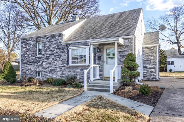 1111 Allen Street, NEW CUMBERLAND, PA 17070 (#PACB120738) :: Teampete Realty Services, Inc