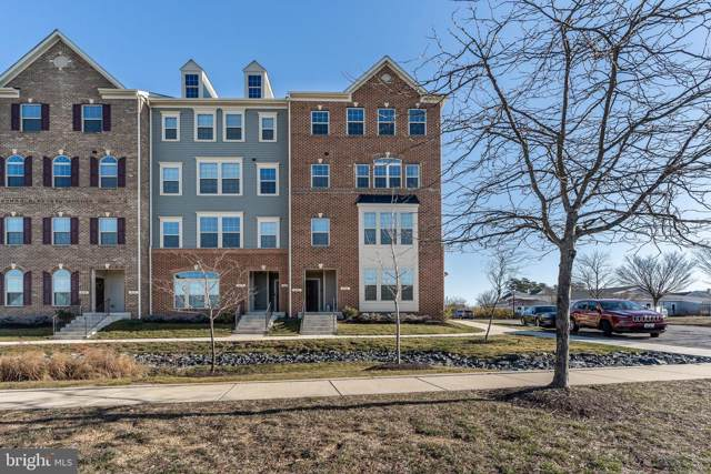824 Orchard Tree Road, ODENTON, MD 21113 (#MDAA423354) :: Corner House Realty