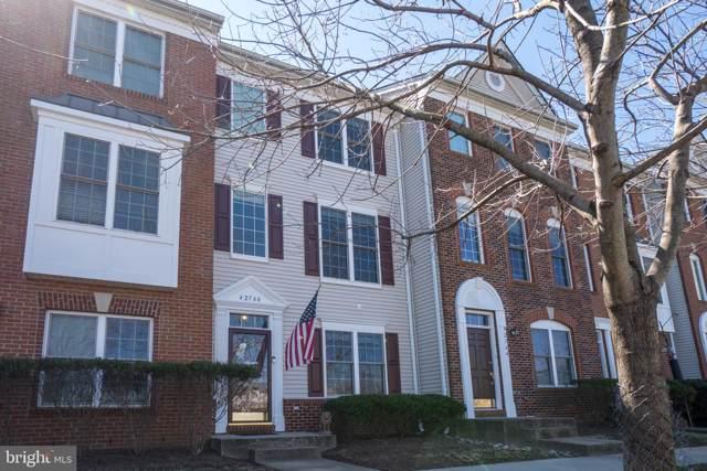 42766 Longworth Terrace, CHANTILLY, VA 20152 (#VALO401838) :: Cristina Dougherty & Associates