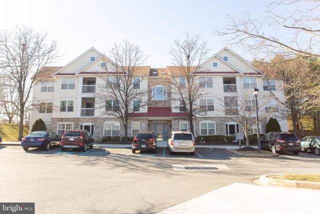 1702 Rich Way 2A, FOREST HILL, MD 21050 (#MDHR242690) :: Tessier Real Estate