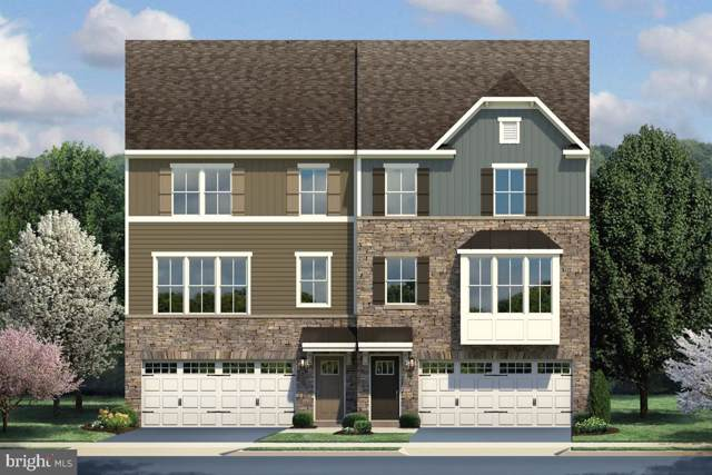 556 Katherine Avenue, BALTIMORE, MD 21221 (#MDBC483020) :: Homes to Heart Group