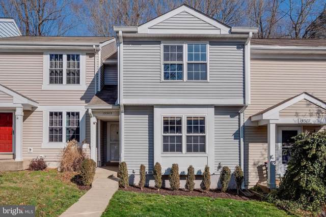 15305 Inlet Place, DUMFRIES, VA 22025 (#VAPW485950) :: ExecuHome Realty
