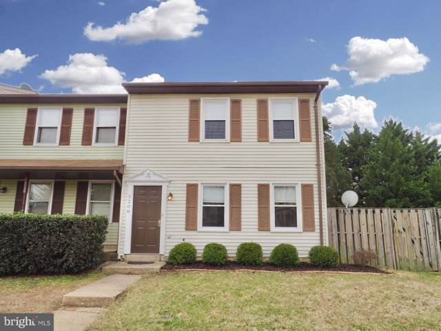 5208 Sweet Gum Terrace, FREDERICKSBURG, VA 22407 (#VASP218894) :: Bruce & Tanya and Associates