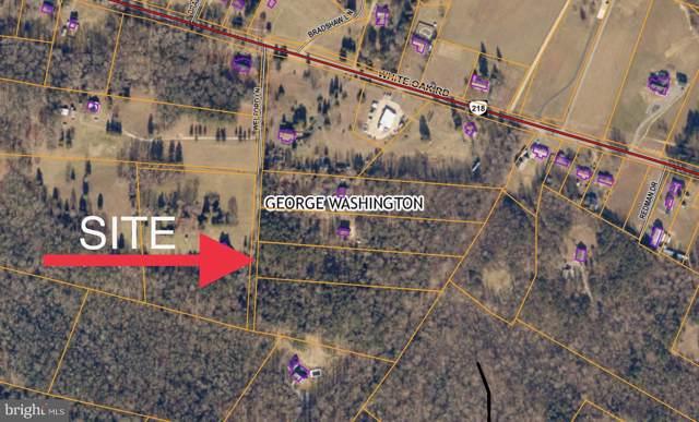 Lot 2.9 acres Welford Lane, FREDERICKSBURG, VA 22405 (#VAST217980) :: Arlington Realty, Inc.