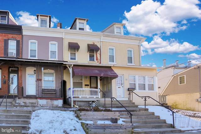 644 Fern Avenue, READING, PA 19611 (#PABK353146) :: ExecuHome Realty