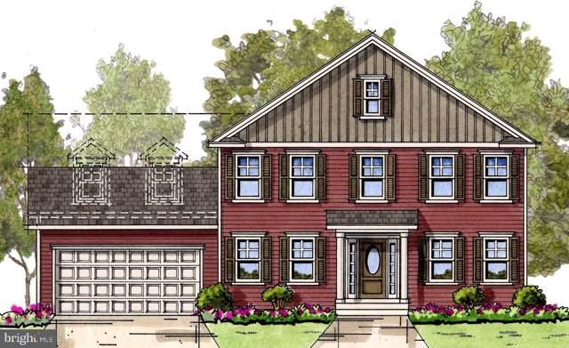 502 Rand Avenue, GAMBRILLS, MD 21054 (#MDAA423362) :: The Riffle Group of Keller Williams Select Realtors