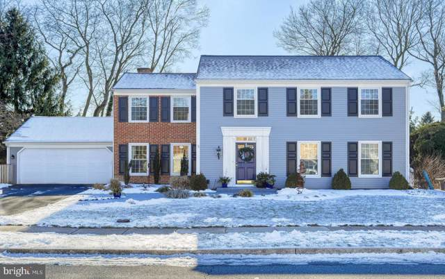 6351 Stephens Crossing, MECHANICSBURG, PA 17050 (#PACB120740) :: The Heather Neidlinger Team With Berkshire Hathaway HomeServices Homesale Realty
