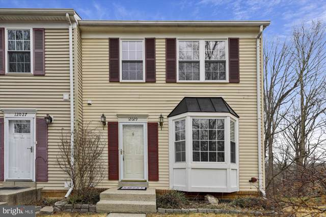 12029 Winding Creek Way, GERMANTOWN, MD 20874 (#MDMC692928) :: SURE Sales Group