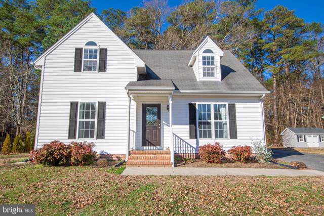151 Emily Drive, FRUITLAND, MD 21826 (#MDWC106680) :: ExecuHome Realty