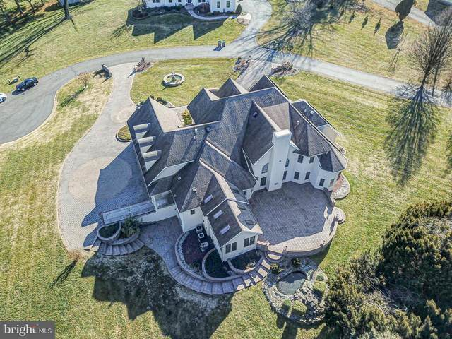 1151 Old Wilmington Road, HOCKESSIN, DE 19707 (#DENC493622) :: The Steve Crifasi Real Estate Group