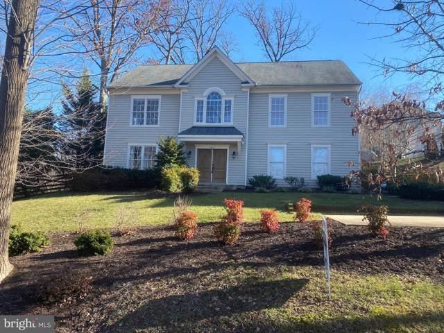5621 Glenwood Drive, ALEXANDRIA, VA 22310 (#VAFX1107178) :: Jennifer Mack Properties