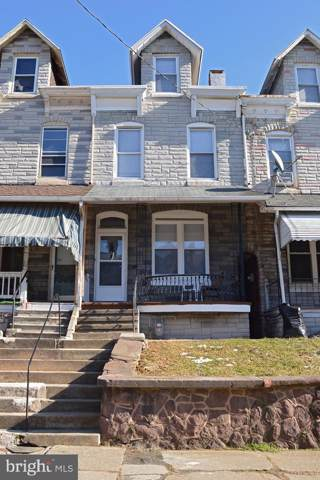 229 Chapel Terrace, READING, PA 19602 (#PABK353156) :: Iron Valley Real Estate