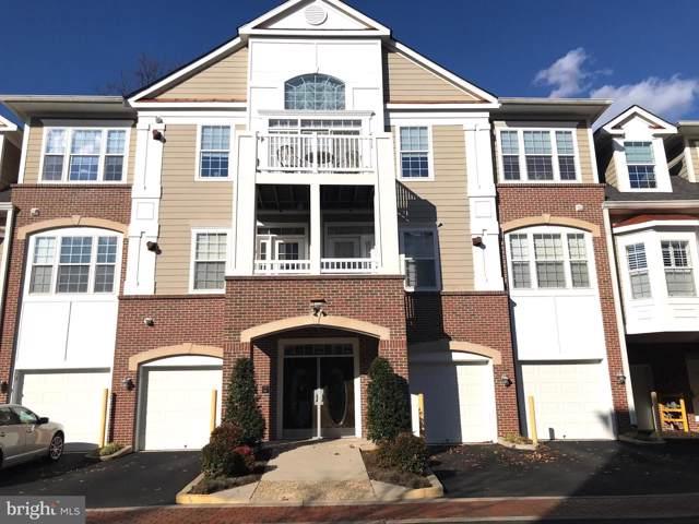 7880 Rolling Woods Court #201, SPRINGFIELD, VA 22152 (#VAFX1107184) :: Scott Kompa Group