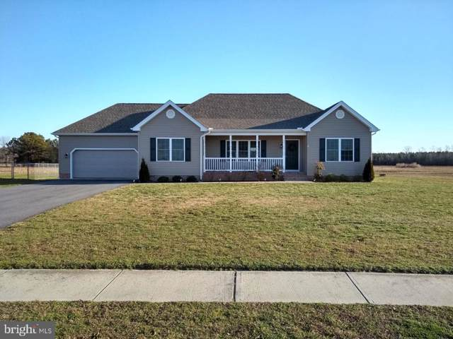 1745 Cedar Street, POCOMOKE CITY, MD 21851 (#MDWO111524) :: The Licata Group/Keller Williams Realty