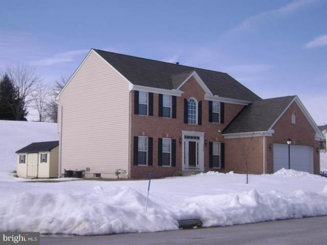 16698 Grant Court, SHREWSBURY, PA 17361 (#PAYK131846) :: Younger Realty Group