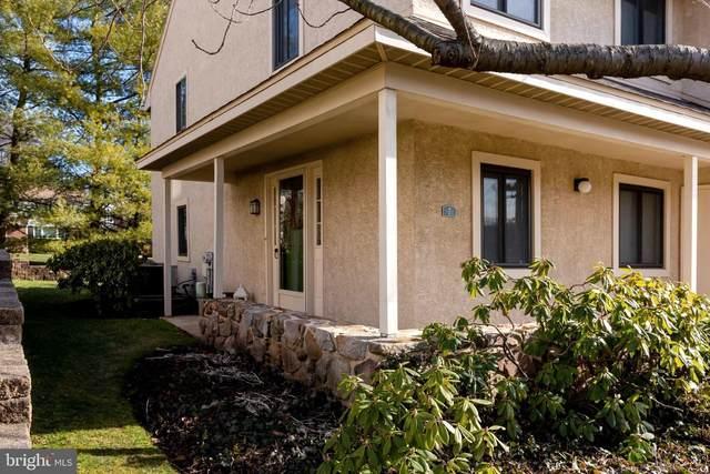731 Wynnewood Road #7, ARDMORE, PA 19003 (#PADE507556) :: Linda Dale Real Estate Experts