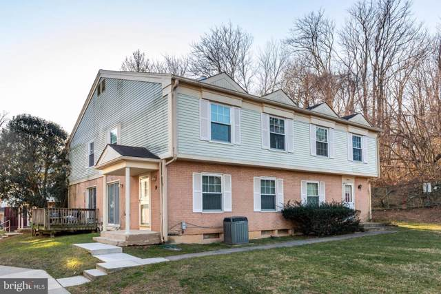 REISTERSTOWN, MD 21136 :: ExecuHome Realty