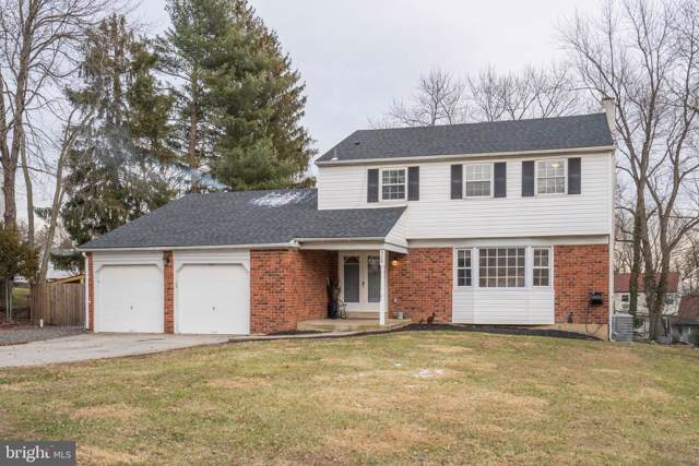 528 Deerfield Drive, EAGLEVILLE, PA 19403 (#PAMC636328) :: ExecuHome Realty